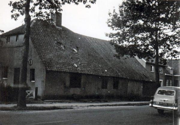 Mensen archief well limburg wijenberg sjang en marie for Deco oude huis